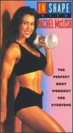 In Shape With Rachel McLish