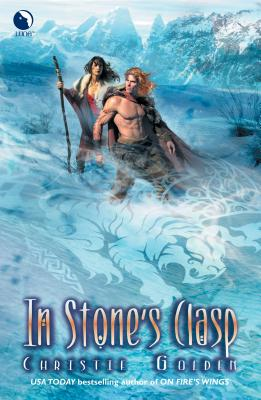 In Stone's Clasp - Golden, Christie
