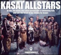 In the 7th Moon, the Chief Turned Into a Swimming Fish and Ate the Head of His Enemy by - Kasai Allstars