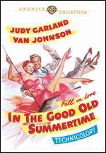 In the Good Old Summertime - Robert Z. Leonard
