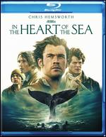 In the Heart of the Sea [Blu-ray] - Ron Howard