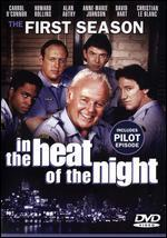 In the Heat of the Night: Season 01