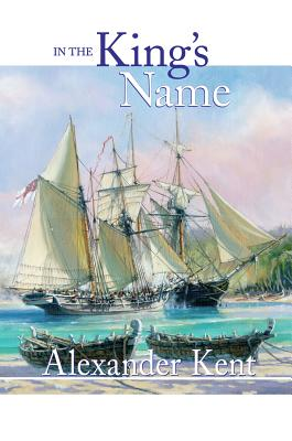 In the King's Name - Kent, Alexander
