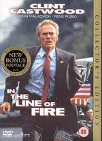 In the Line of Fire [Collectors Edition]