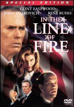 In the Line of Fire [Special Edition] - Wolfgang Petersen