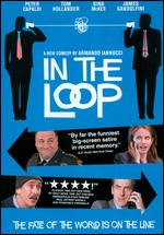 In the Loop - Armando Iannucci