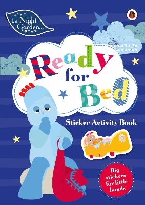 In the Night Garden: Ready for Bed -