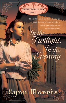 In the Twilight, in the Evening - Morris, Lynn