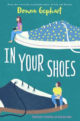 In Your Shoes - Gephart, Donna