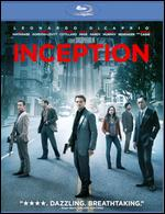 Inception [2 Discs] [Includes Digital Copy] [UltraViolet] [Blu-ray] - Christopher Nolan