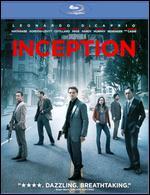 Inception [2 Discs] [Includes Digital Copy] [UltraViolet] [Blu-ray] - Christopher Nolan