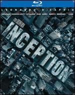 Inception [SteelBook] [Blu-ray] - Christopher Nolan
