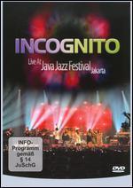 Incognito: Live at Java Jazz Festival, Jakarta