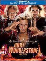 Incredible Burt Wonderstone [Bilingual] [Includes Digital Copy] [UltraViolet] - Don Scardino