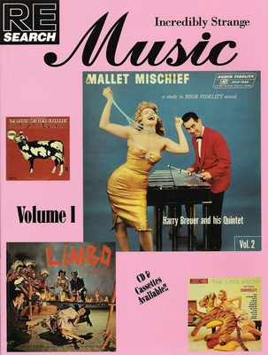 Incredibly Strange Music - Vale, V