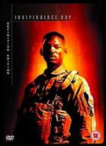 Independence Day [Definitive Edition] [2 Discs]
