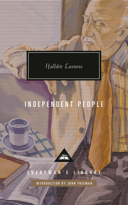 Independent People - Laxness, Halldor, and Freeman, John (Introduction by)