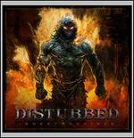 Indestructible [CD/DVD]