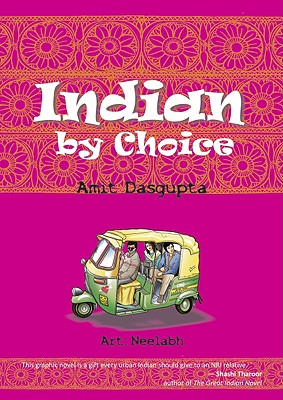 Indian by Choice - DasGupta, Amit