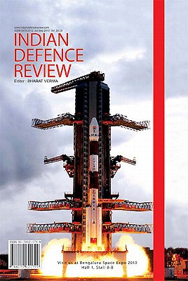 Indian Defence Review: Jul-Sep 2010 - Verma, Bharat