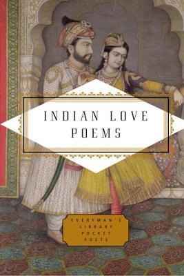 Indian Love Poems - Alexander, Meena