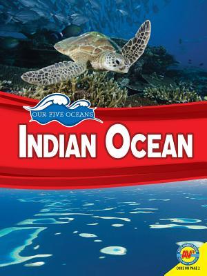 Indian Ocean - Lepp Friesen, Helen