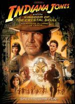 Indiana Jones and the Kingdom of the Crystal Skull [French]