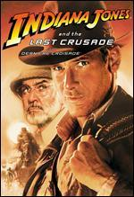 Indiana Jones and the Last Crusade [French]