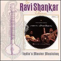 India's Master Musician - Ravi Shankar