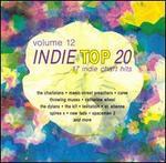 Indie Top 20, Vol. 12