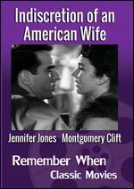 Indiscretion of an American Wife