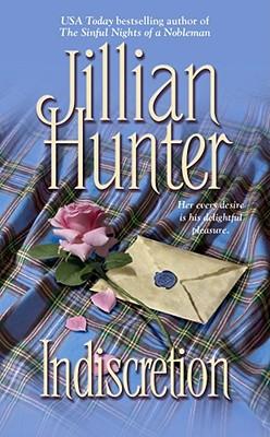 Indiscretion - Hunter, Jillian