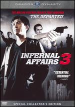 Infernal Affairs 3 - Alan Mak; Andrew Lau
