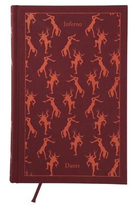 Inferno: The Divine Comedy I - Dante, and Kirkpatrick, Robin (Translated by)