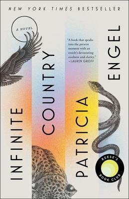 Infinite Country - Engel, Patricia