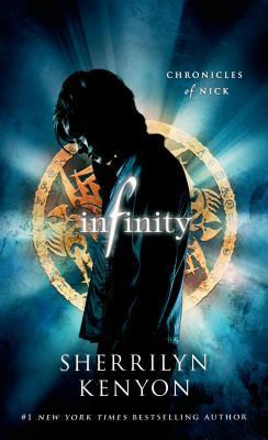 Infinity: Chronicles of Nick - Kenyon, Sherrilyn