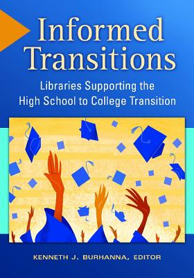 the transition from high school to college Making the shift from high school senior to college freshman can be intimidating to some students thankfully, there are bridge programs available to help make the transition much easier.