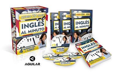 Ingles al Minuto - Aguilar (Creator)