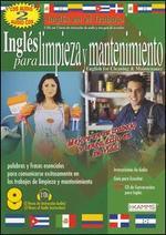 Ingles Para Limpiez y Mantenimiento [2 CD]