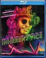 Inherent Vice [Blu-ray]