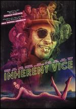 Inherent Vice [Includes Digital Copy]