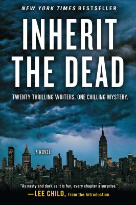 Inherit the Dead - Child, Lee, New, and Box, C J, and Harris, Charlaine