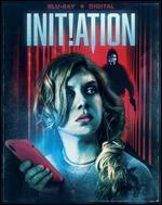 Initiation [Includes Digital Copy] [Blu-ray]
