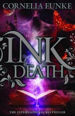 Inkdeath - Funke, Cornelia