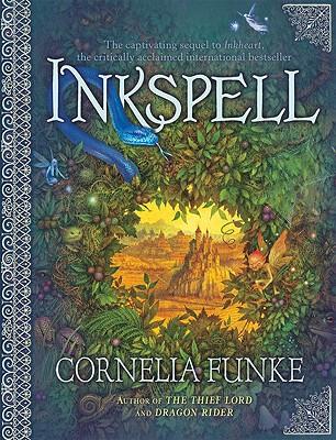 Inkspell - Funke, Cornelia