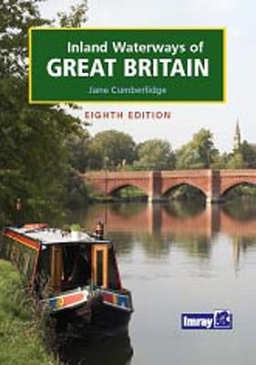 Inland Waterways of Great Britain - Cumberlidge, Jane
