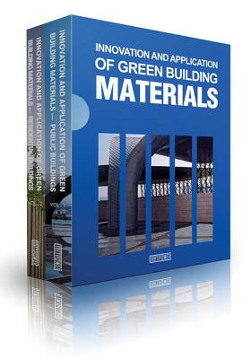 Innovation and Application of Green Building Materials - Artpower