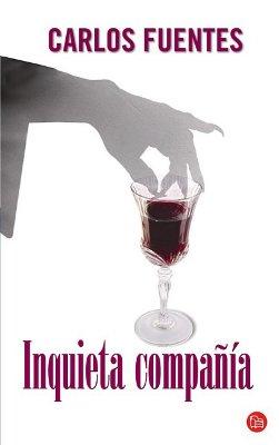 Inquieta Compania - Fuentes, Carlos