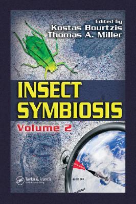 Insect Symbiosis - Bourtzis, Kostas (Editor), and Miller, Thomas A (Editor)