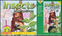 Insects & Spiders - Twin Sisters